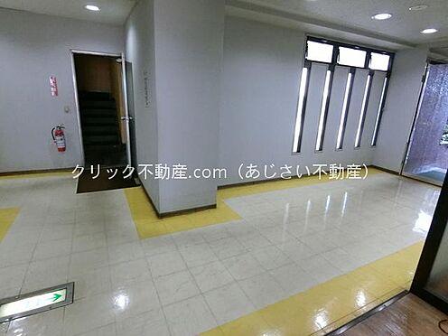 店舗事務所(建物一部)-千葉市中央区新千葉3丁目 その他
