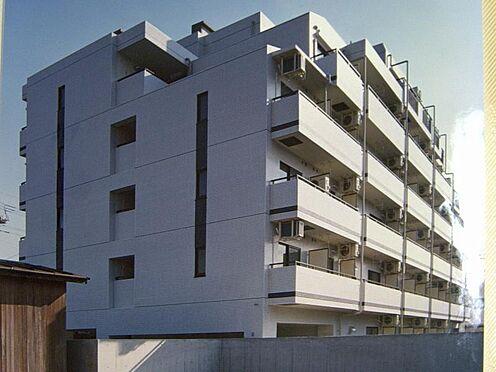 マンション(建物一部)-大和市西鶴間4丁目 外観