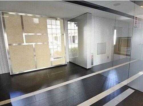 マンション(建物一部)-神戸市兵庫区駅南通3丁目 綺麗なロビー