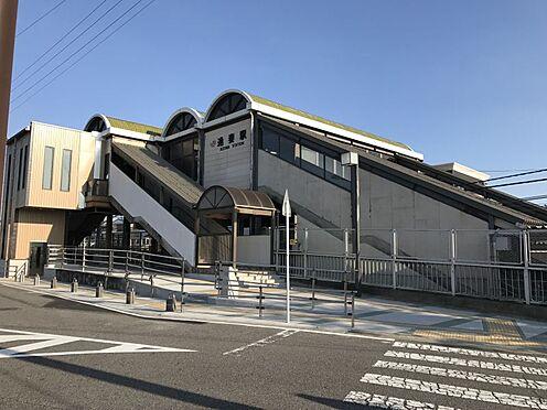 土地-刈谷市高津波町5丁目 JR東海道本線「逢妻」駅まで約590m(徒歩約8分)