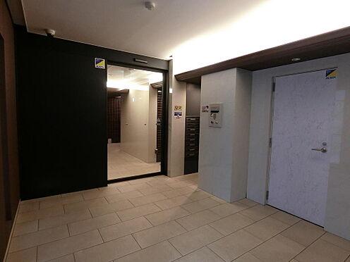 マンション(建物一部)-台東区台東3丁目 安心の24時間セキュリティシステム付き。