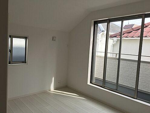 新築一戸建て-神戸市須磨区離宮前町1丁目 子供部屋