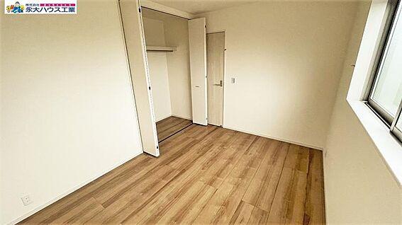戸建賃貸-名取市名取が丘5丁目 内装
