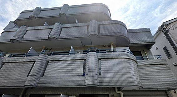 マンション(建物全部)-市川市南行徳2丁目 南行徳収益マンション・ライズプランニング