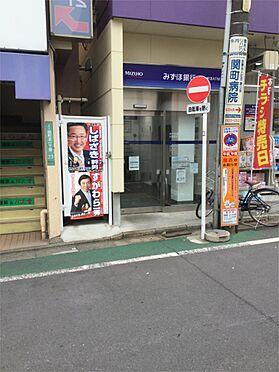 マンション(建物一部)-練馬区石神井台4丁目 みずほ銀行 武蔵関駅前出張所(ATM)(1336m)