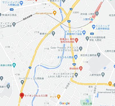 中古マンション-入間市高倉 その他