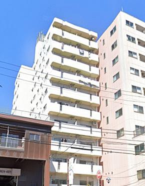 店舗事務所(建物一部)-墨田区亀沢3丁目 外観