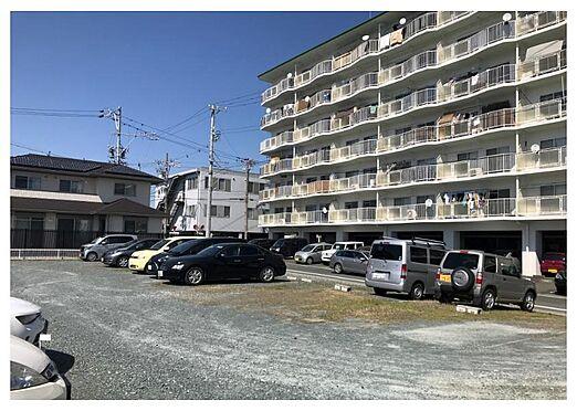 マンション(建物一部)-浜松市中区住吉2丁目 駐車場