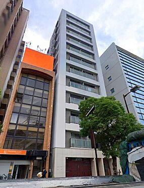 マンション(建物一部)-堺市堺区住吉橋町2丁 外観