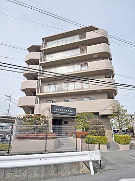 マンション(建物一部)-京都市南区久世殿城町 生活に便利な環境