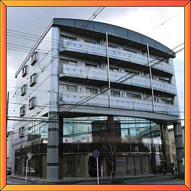 ビル(建物全部)-京都市伏見区竹田浄菩提院町 外観