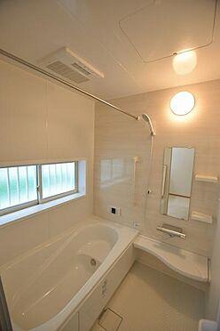 新築一戸建て-多賀城市明月1丁目 風呂