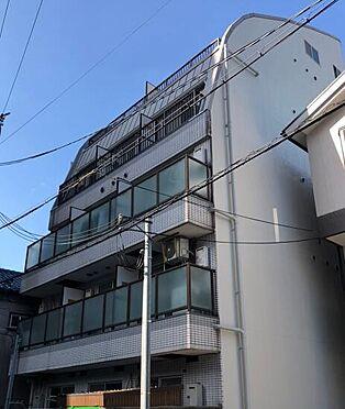 マンション(建物全部)-池田市栄本町 外観