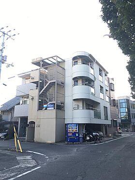 マンション(建物全部)-高松市亀岡町 外観