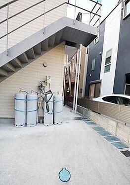 アパート-横浜市神奈川区三枚町 グランツ・ライズプランニング