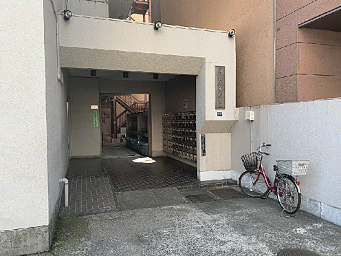 マンション(建物一部)-板橋区志村1丁目 その他