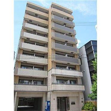 マンション(建物一部)-大阪市港区磯路3丁目 お洒落な外観です
