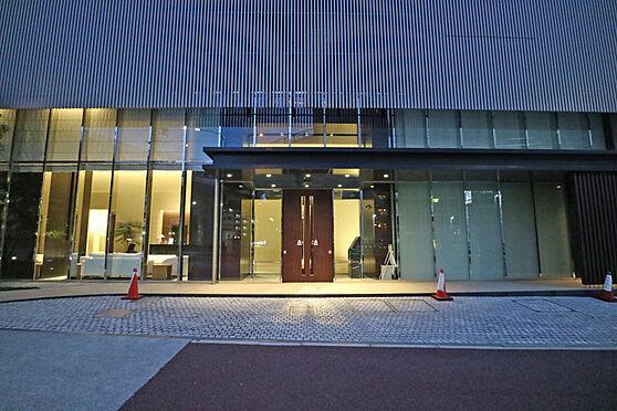 マンション(建物一部)-名古屋市中区大井町 マンションのエントランスです