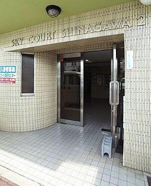 マンション(建物一部)-品川区南品川4丁目 スカイコート品川第2・ライズプランニング
