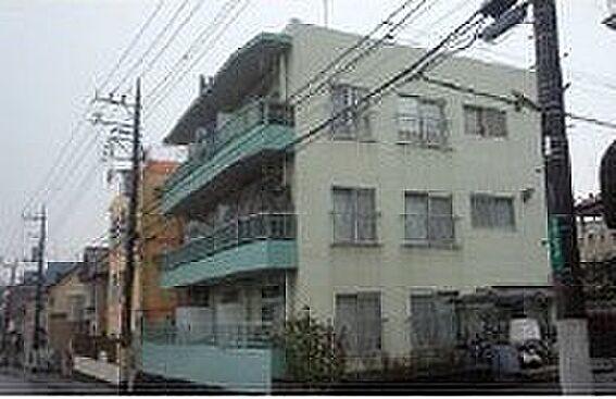 マンション(建物一部)-座間市緑ケ丘6丁目 外観