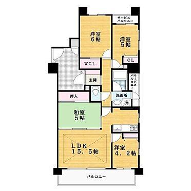マンション(建物一部)-東大阪市中鴻池町2丁目 その他