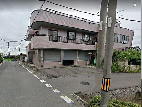 マンション(建物全部)-さいたま市西区大字島根 外観