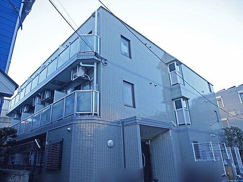 マンション(建物一部)-世田谷区代田3丁目 外観