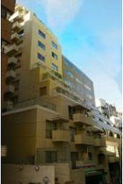マンション(建物一部)-渋谷区東3丁目 外観