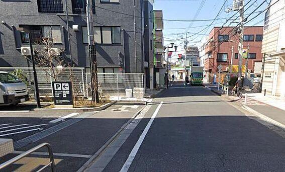 アパート-大田区中央4丁目 その他