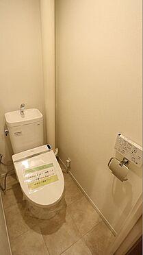中古マンション-江東区辰巳1丁目 トイレ