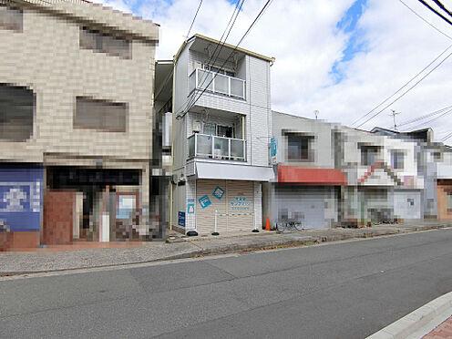 マンション(建物全部)-茨木市高田町 オーナーチェンジ物件 すぐに家賃収入が得られます