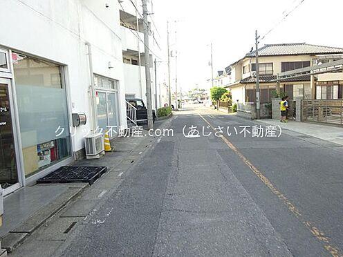 店舗事務所(建物一部)-東松山市若松町1丁目 周辺