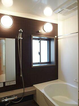 中古マンション-八王子市松木 浴室