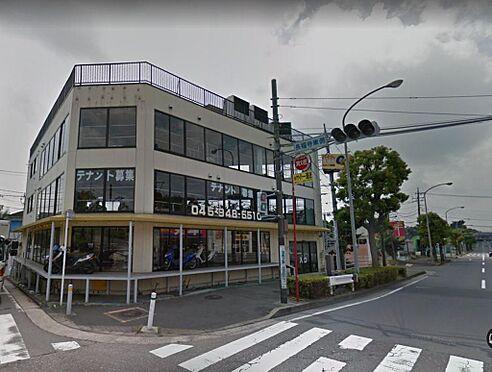 ビル(建物全部)-横浜市都筑区大熊町 外観