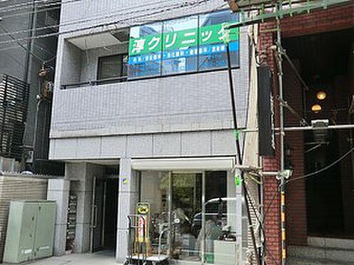 マンション(建物一部)-渋谷区桜丘町 淳クリニック