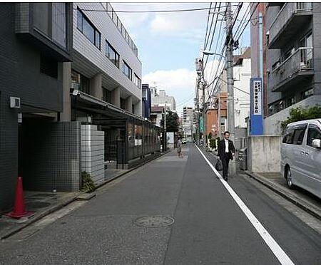 区分マンション-渋谷区千駄ヶ谷3丁目 メゾンジャルダン・ライズプランニング