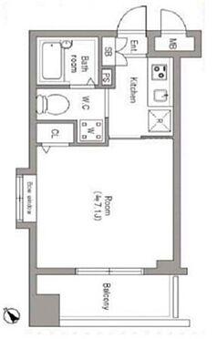 マンション(建物一部)-豊島区池袋4丁目 フェニックス池袋参番館・ライズプランニング