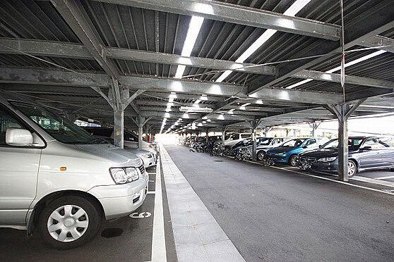 中古マンション-江東区東陽4丁目 駐車場