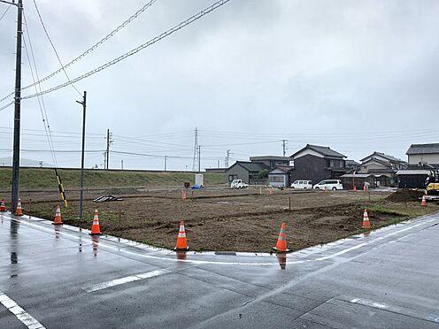 土地-西尾市吉良町上横須賀池端 名鉄西尾線「上横須賀」駅まで徒歩約12分です。