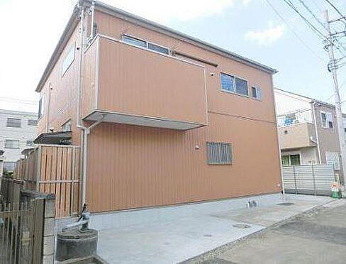 アパート-横浜市緑区台村町 その他