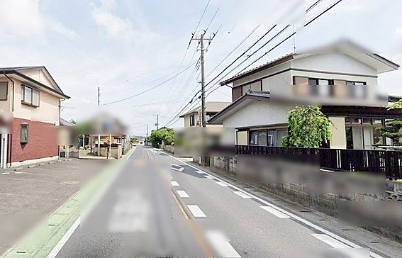 アパート-佐倉市臼井田 周辺