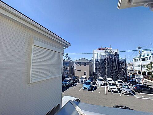 新築一戸建て-名古屋市守山区新守山 2階からの眺望です。