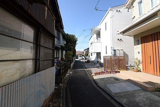 アパート-名古屋市北区安井4丁目 その他