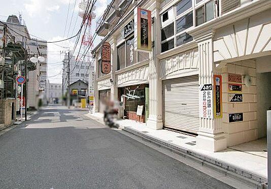 マンション(建物一部)-松戸市本町 第二ビューハイム・ライズプランニング