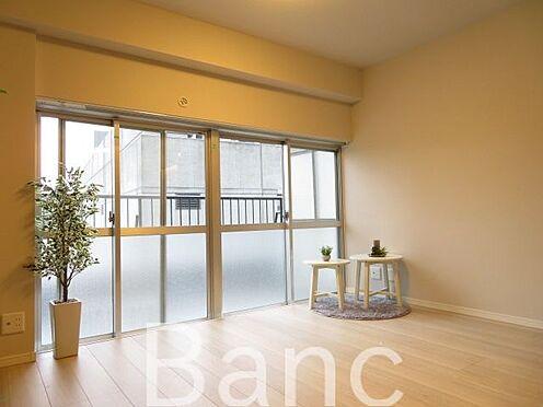 中古マンション-港区赤坂1丁目 明るく綺麗で広々としたお部屋です。