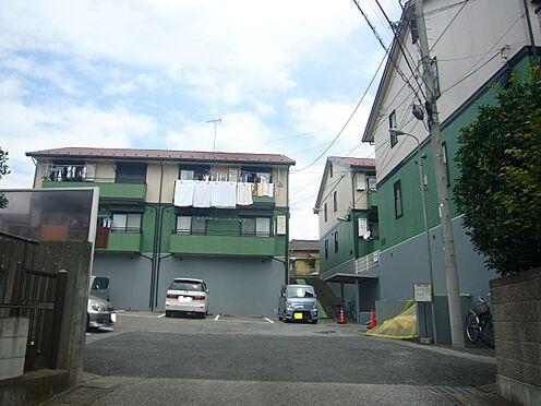アパート-佐倉市井野 大和ハウス工業施工の外観