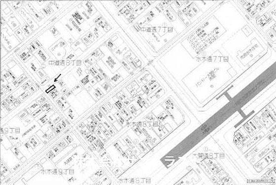アパート-神戸市兵庫区中道通8丁目 その他