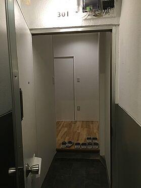 マンション(建物全部)-大阪市北区同心2丁目 玄関