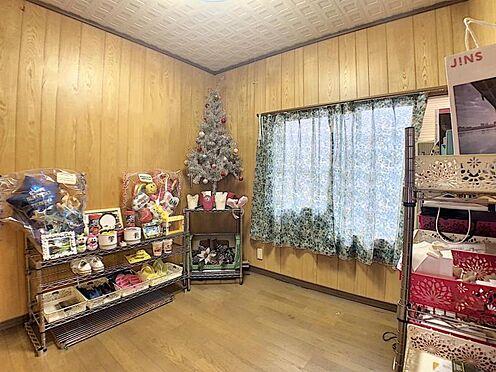 中古一戸建て-知多市日長字穴田 2階洋室