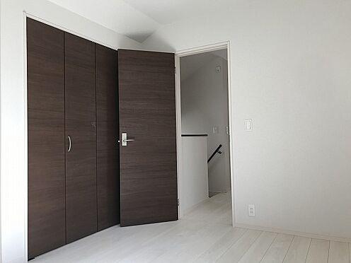 新築一戸建て-神戸市垂水区多聞台2丁目 子供部屋